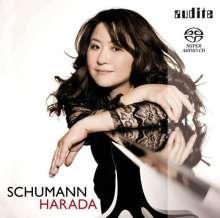 Robert Schumann (1810-1856): Fantasie op.17, Super Audio CD