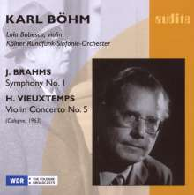 Karl Böhm - Legendary Recordings II, CD