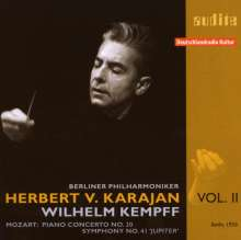 Herbert von Karajan - Audite-Edition Vol.2, CD