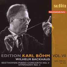 Karl Böhm Edition Vol.7 (Audite), CD