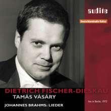 Dietrich Fischer-Dieskau - Live in Berlin 1972, CD