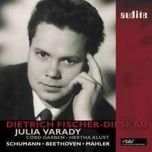 Dietrich Fischer-Dieskau - Lieder & Duette, CD