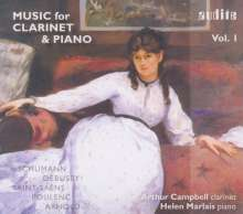 Arthur Campbell, CD