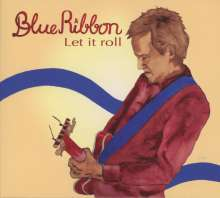 Blue Ribbon: Let It Roll, CD