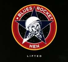 Blues Rocket Men: Lifted, CD