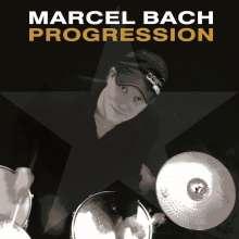 Marcel Bach: Progression, CD