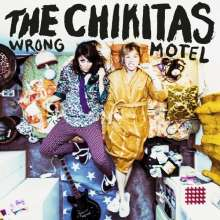 The Chikitas: Wrong Motel, CD