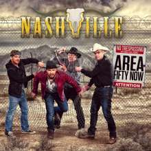 Nashville: Area Fifty Now, CD