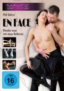 En Face - Rendez-vous mit einer Ballerina, DVD
