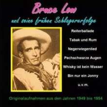 Bruce Low: Seine frühen Schlagererfolge, CD