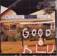 Abi Wallenstein: Good Morning Blues, CD