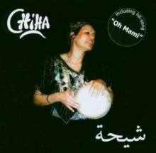 Chiha: Chiha, CD