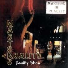 Masters Of Reality: Reality Show (White Vinyl), LP
