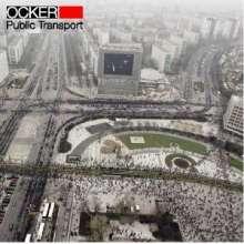 Ocker: Public Transport, CD