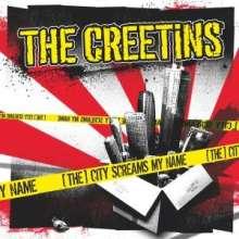 Creetins: (The) City Screams My Name, LP