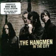 Hangmen: In The City, LP