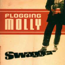 Flogging Molly: Swagger, CD