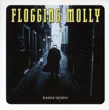 Flogging Molly: Drunken Lullabies, CD