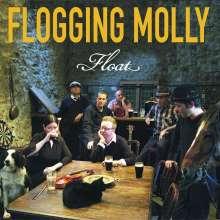 Flogging Molly: Float, CD