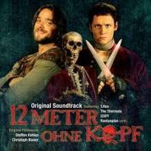 Filmmusik: 12 Meter ohne Kopf - O.S.T., CD
