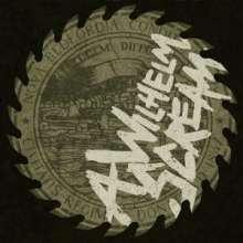 A Wilhelm Scream: A Wilhelm Scream, CD