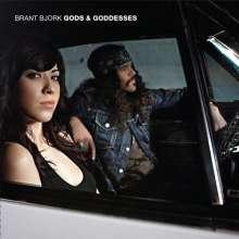 Brant Bjork: Gods & Goddesses, CD