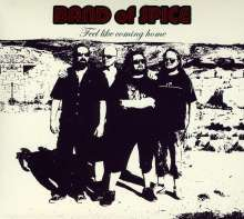 Band Of Spice: Feel Like Coming Home, CD