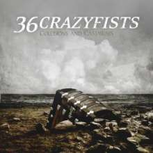 36 Crazyfists: Collisions And Castaways, LP