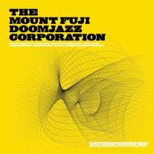 The Mount Fuji Doomjazz Corporation: Anthropomorphic (180g), 2 LPs