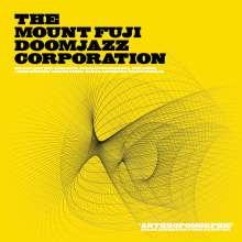 The Mount Fuji Doomjazz Corporation: Antropomorphic, CD