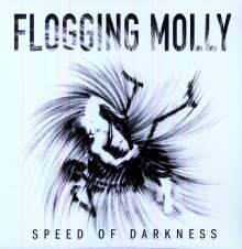 Flogging Molly: Speed Of Darkness, LP