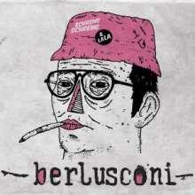 Schreng Schreng & La La: Berlusconi, CD