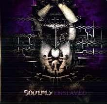 Soulfly: Enslaved, 2 LPs