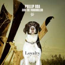 Phillip Boa & The Voodooclub: Loyalty (180g), LP