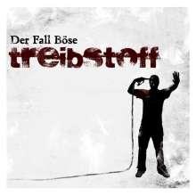 Der Fall Böse: Treibstoff (Re-Release), CD