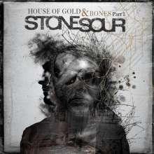 Stone Sour: House Of Gold & Bones Part 1, LP