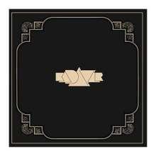 Kadavar: Kadavar (Limited Edition) (Colored Vinyl), LP