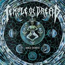 Temple Of Dread: World Sacrifice, CD