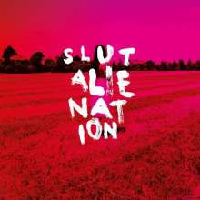 Slut: Alienation (180g), LP