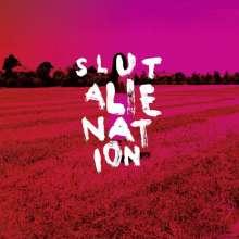 Slut: Alienation, CD