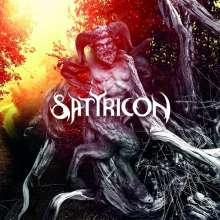Satyricon: Satyricon, 2 LPs
