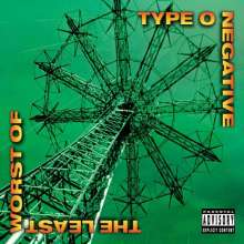 Type O Negative: The Least Worst Of..., 2 LPs