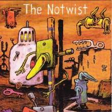 The Notwist: 12, CD