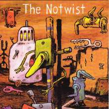 The Notwist: 12, 2 LPs