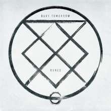 Bury Tomorrow: Runes (180g) (Limited Edition) (White Vinyl), 2 LPs