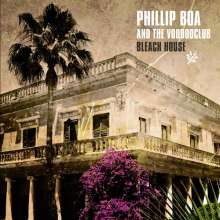 Phillip Boa & The Voodooclub: Bleach House, CD
