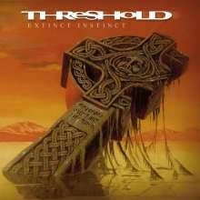 Threshold: Extinct Instinct (Lila Vinyl), 2 LPs