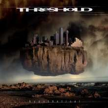 Threshold: Hypothetical (Golden Vinyl), 2 LPs