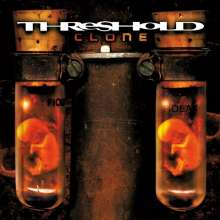 Threshold: Clone (Definitive Edition) (Neon Orange), 2 LPs