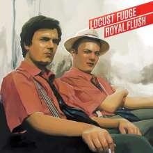 Locust Fudge: Flush/Royal Flush, 2 LPs